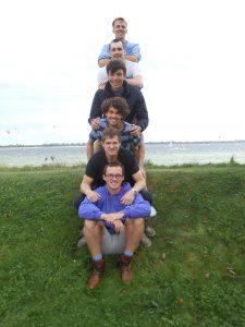 Die Sänger-Pyramide